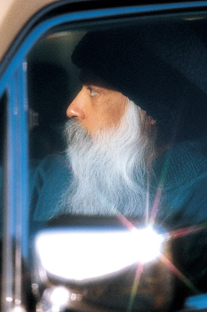 Do-not-lose-time-Osho