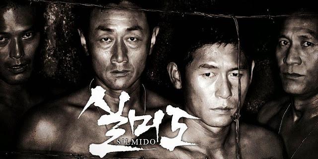 Biệt Đội Ám Sát - Silmido (2003) Big