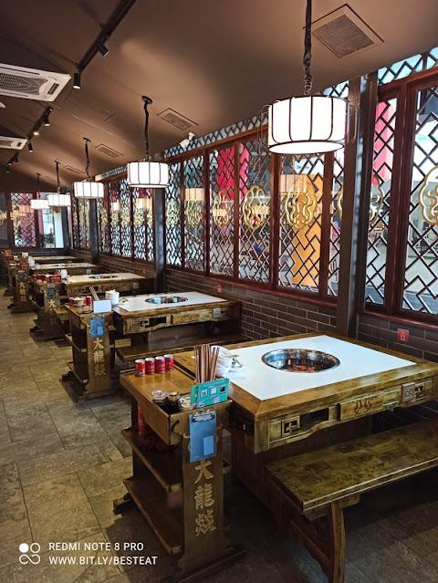 Da Long Yi Hot Pot Kota Damansara