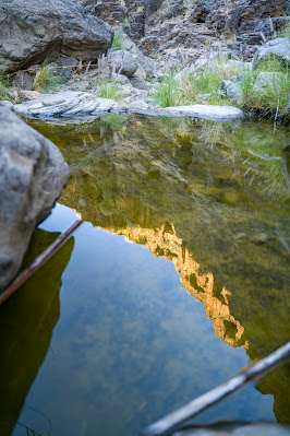 Wanderung zu den Wasserfällen im Barranco del Toro | San Agustín/Maspalomas | Wandern auf Gran Canaria 11