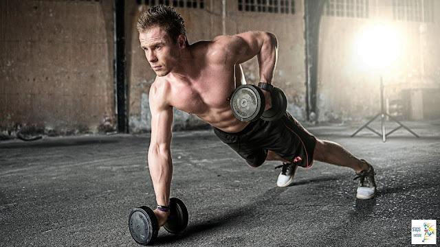 مفهوم اللياقة البدنيةfitness،فوائدها،أقسامها،وعناصرها