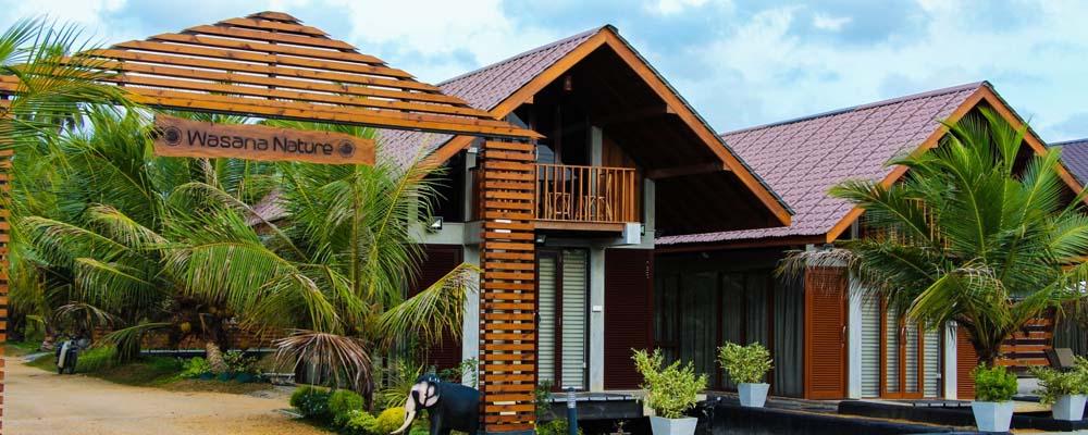 Wasana Nature Resort & Restaurant