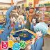 El anime Hōkago Saikoro Club se estrenará el 2 de octubre, y revela promo, más staff y nueva imagen