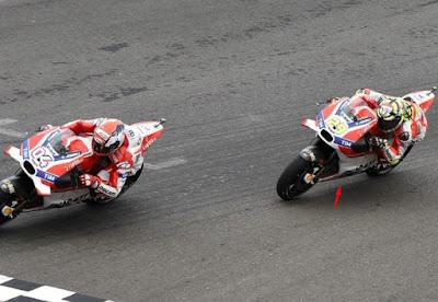 MotoGP Larang Penggunaan Winglet, Bos Ducati Kebakaran Jenggot!