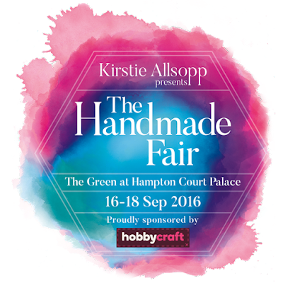 Kirstie Allsopp presents The Handmade Fair 2016