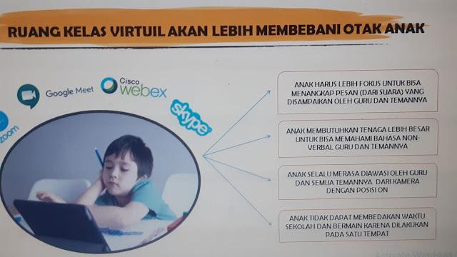 Manfaat Sarapan untuk Anak
