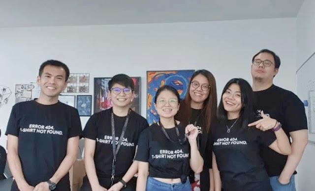 malaysia custom printing tshirt startup