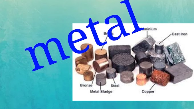 40 Intresting fact about metal - sarkariresulter