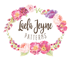 Laela Jeyne Patterns