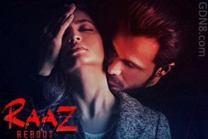 Raaz Reboot Hindi Movie Poster