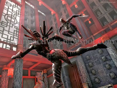 Infinity blade 3 apk data for android download ~ Technoactivity