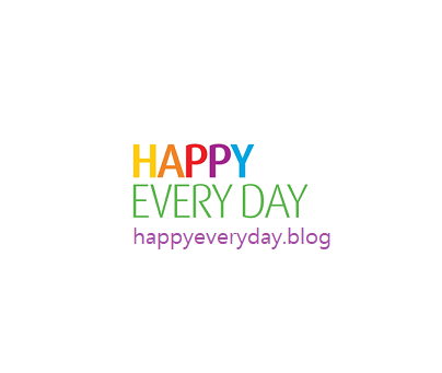 Happy every day - Sani e felici ogni giorno