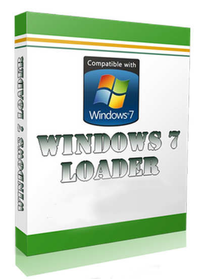 Windows Loader Final