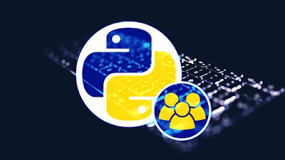 best Udemy course to learn Python GUI development