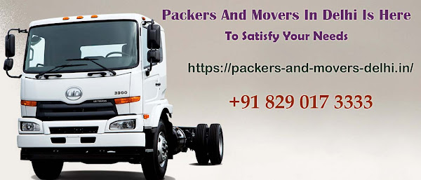 Local Movers And Packers Delhi | Household Shifting Services
