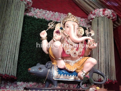 Ganesha Mantra for Money and Wealth