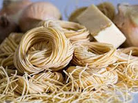 Curious about Who invented the noodle, Italy or China?