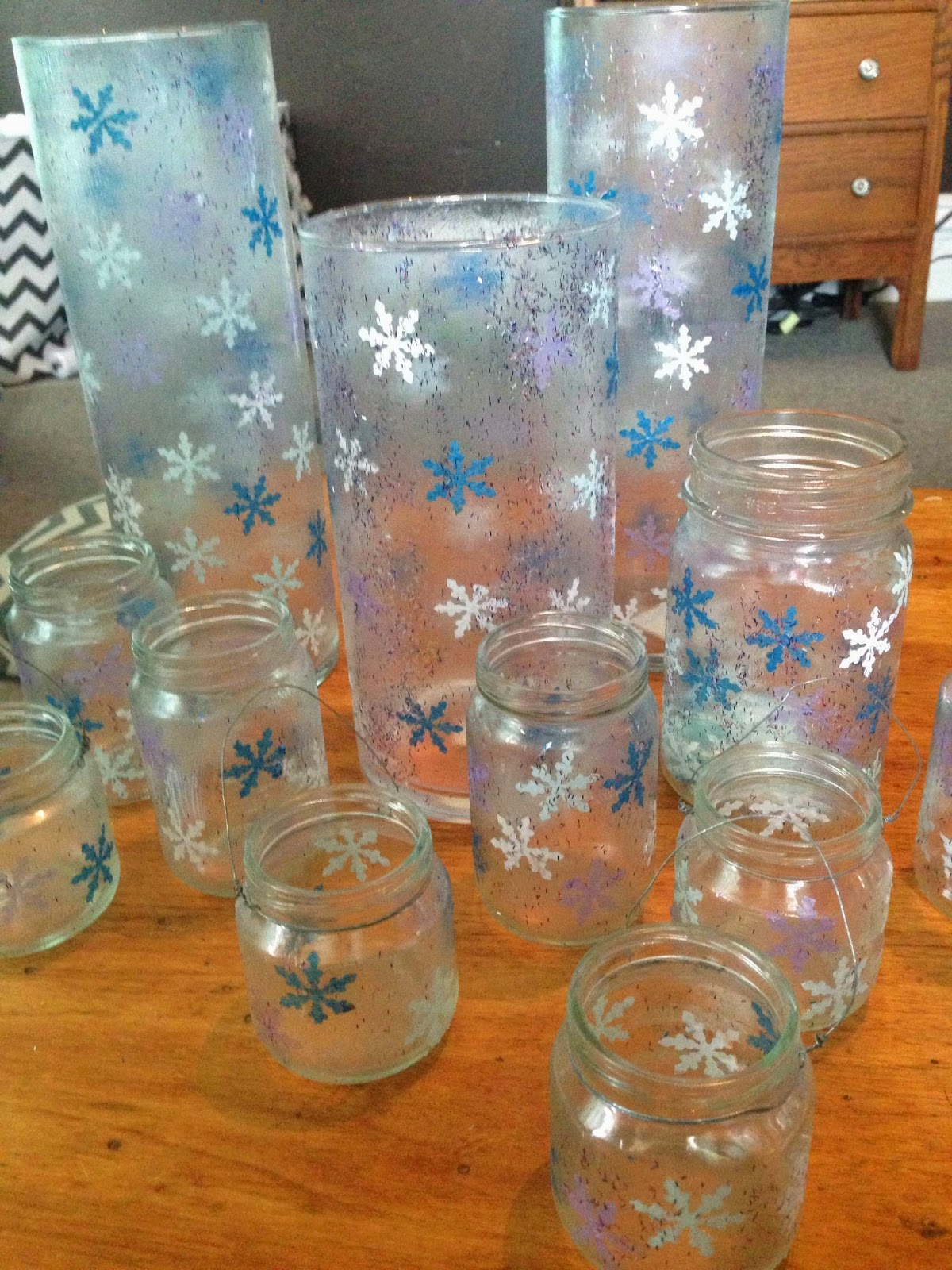 Decorating With Vases For Party
