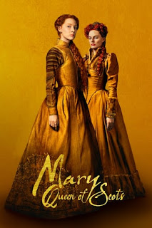 Download Film Mary Queen of Scots (2018) Subtitle Indonesia