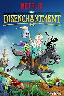 Disenchantment S03 All Episode [Season 3] Hindi Dual Audio Complete Download 480p