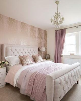 idées de design de chambre à coucher simple