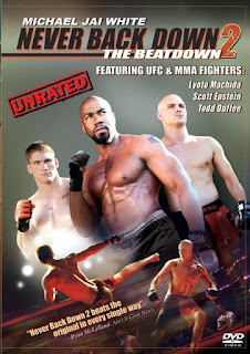 Never Back Down 2 <br><span class='font12 dBlock'><i>(Never Back Down 2 )</i></span>