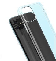 Protector  transparente Iphone 11