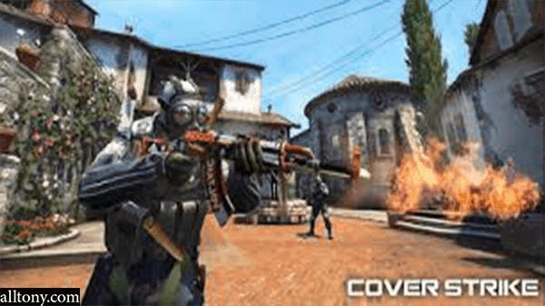 تحميل لعبة Cover Strike - 3D Team Shooter للأندرويد 2020 أحدث إصدار