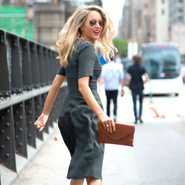 Nyfw Street Style Recap Memorandum Nyc Fashion
