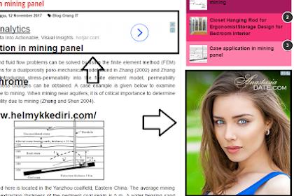 Mengatasi adsense tidak tampil dibrowser firefox