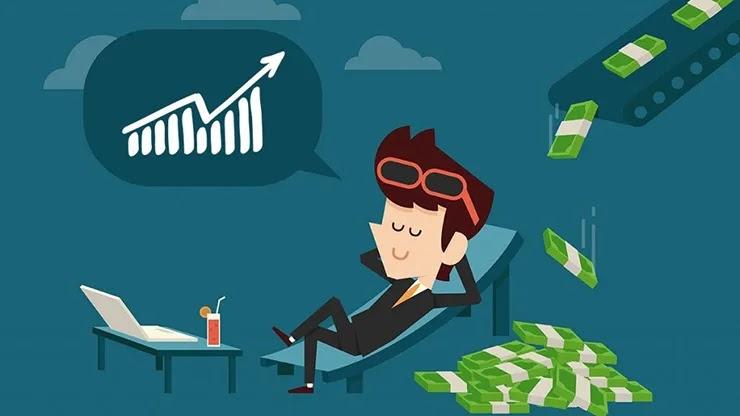 Пассивные и активные инвесторы
