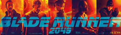 Blade Runner 2049 Banner Poster 5