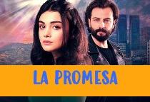 Ver La Promesa Capítulo 38 Gratis