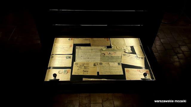 muzea Warszawa Warsaw cytadela warszawska Katyń miejsce pamięci Żoliborz