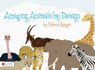 Amazing Animals by Design FREE on Kindle!