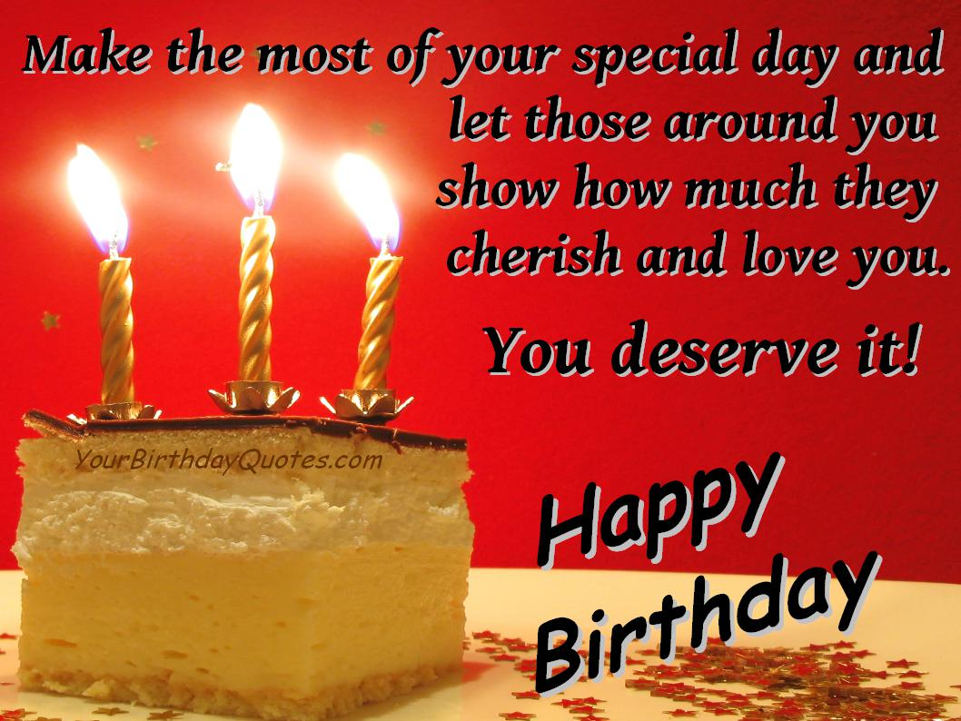 Free 50 Happy Birthday Images With Wishes Quotes Wallpaper Greetings
