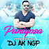 PANIYOSA (REGGAETON MIX) - DJ AK NGP