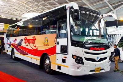 shivshahi bus