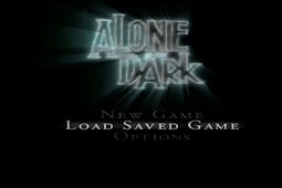 Alone in the Dark The New Nightmare PS2 ISO
