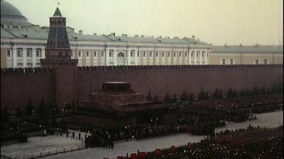 O Kremlin de Moscou (Foto: Divulgação/Curta!On)
