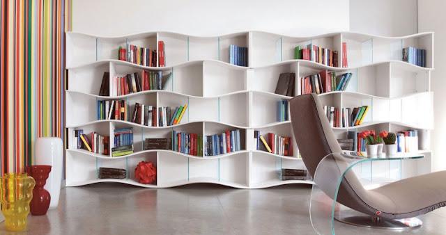 Création d'une salle de lecture