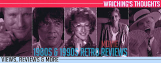 Previous Movie Review Header Designs By Me