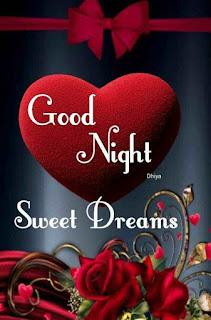 lover good night image