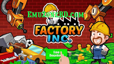 Factory Inc mod