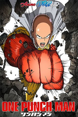 One Punch Man Specials (06/06) [Cast/Ing/Jap+Sub] [BDrip 1080p]