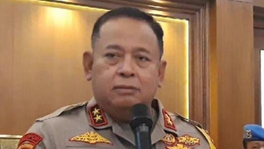 Polda Jatim Kembali Tangkap 4 Orang Pembakar Polsek di Sampang
