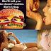 yg ga suka makan burger masuk sini!