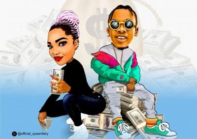 Fairy Ft. Tekno – I Like