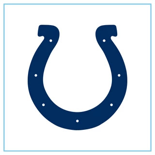 Indianapolis Colts Logo - Free Download File Vector CDR AI EPS PDF PNG SVG