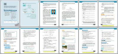 Materi Matematika Kelas 10 Kurikulum 2013 Revisi 2017